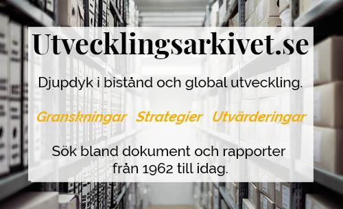 Utvecklingsarkivet.se