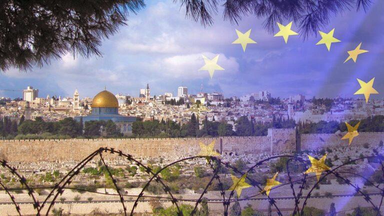 Jerusalem EU