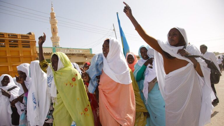 Foto: UNAMID / Olivier Chassot